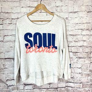 Soul Cycle Toronto Long Sleeve T-shirt